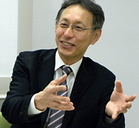 北海道大学観光学高等研究センター教授 敷田麻実さん