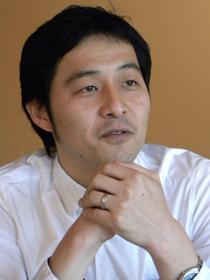 NPO法人「育て上げ」ネット 理事長 工藤啓さん